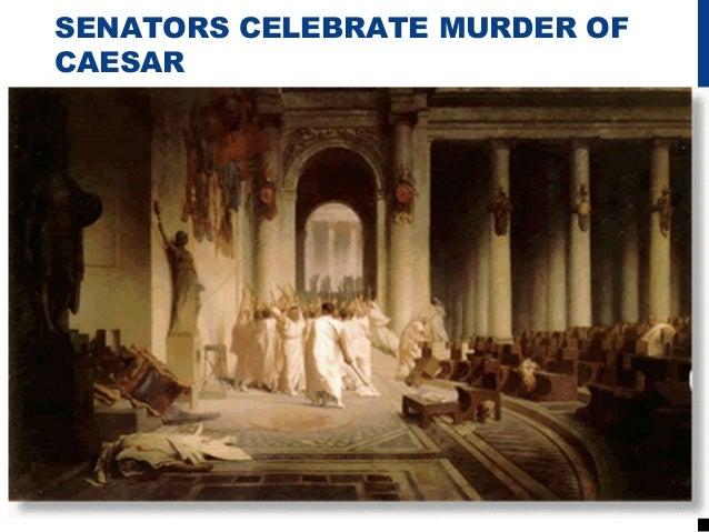 roman republic and julius caesar