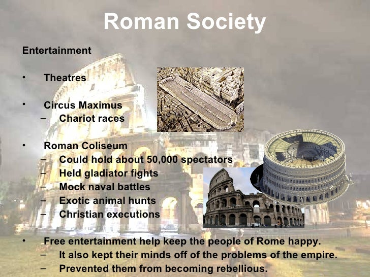 why did rome fall essay