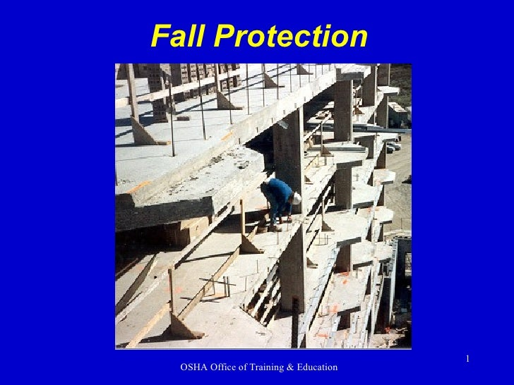 Fall Protection C