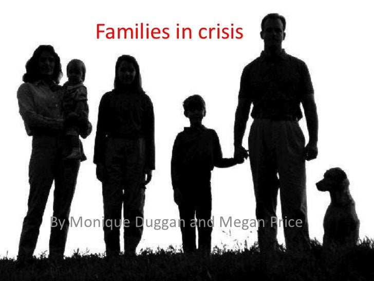 Families in crisisBy Monique Duggan and Megan Price