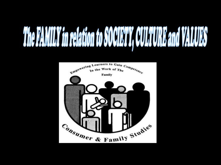 What Are Families?    • A group of individuals      who live together and        cooperate as a unit       • Filipino fami...