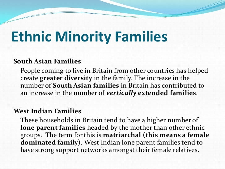 sociology family diversity essay This paper will present a discussion of sociology and family sociology and the family - essay example diversity of households does not involve family decline.
