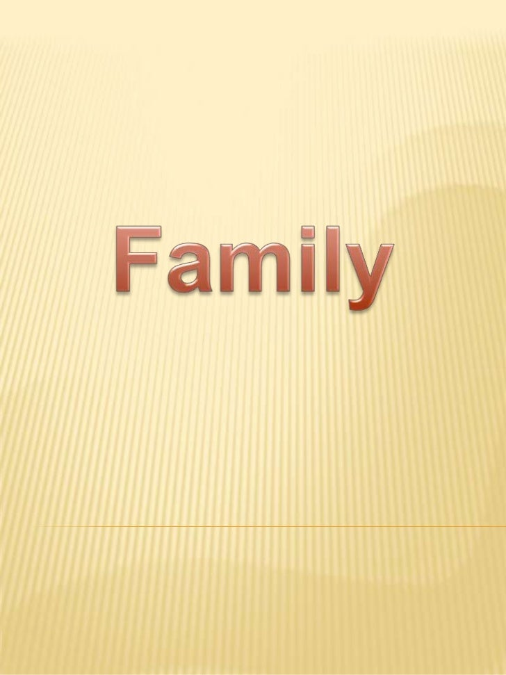 Family Flashcards 09