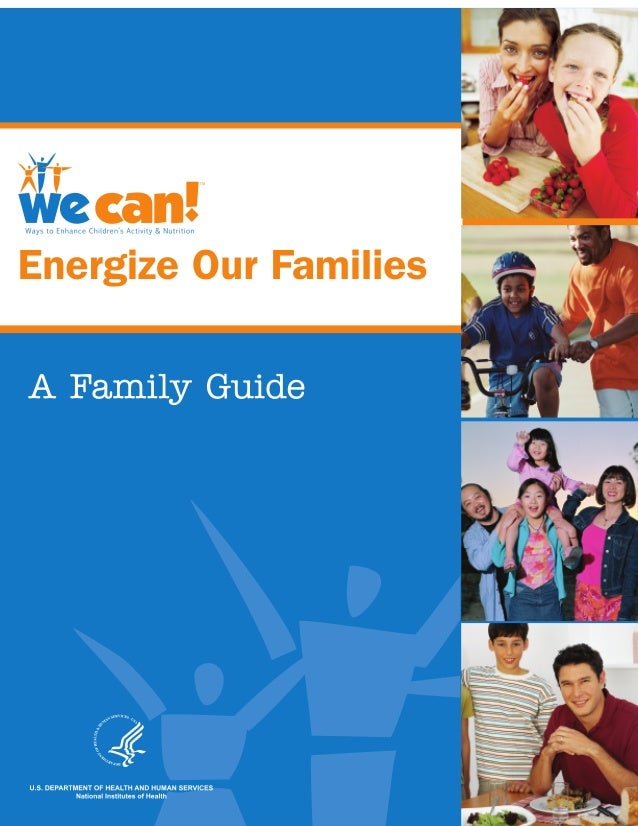 Global Medical Cures™ |Family Guide for Nutrition & Physical Activity