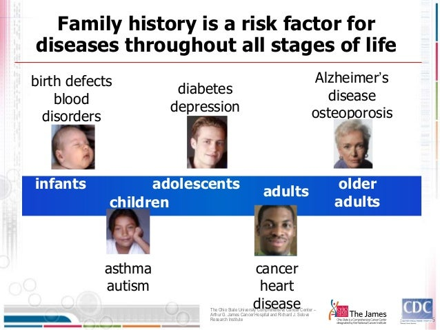 The Autism Risk Factor You Need To Know