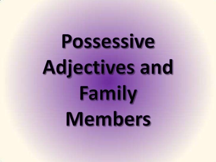 Family members tech and teaching
