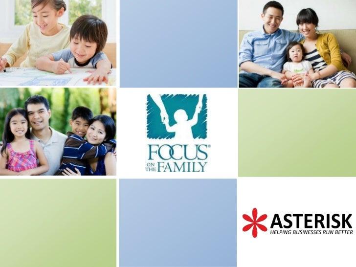 Family org sg