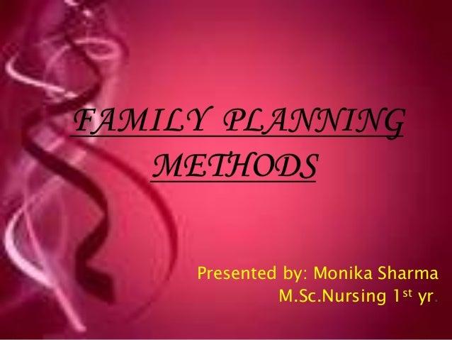 Presented by: Monika Sharma         M.Sc.Nursing 1st yr.