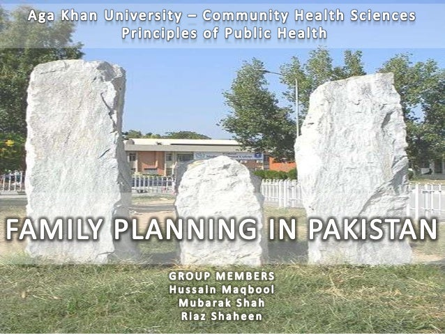 By the end of the             session, participants will be able             to:           • Define Family Planning (FP) a...