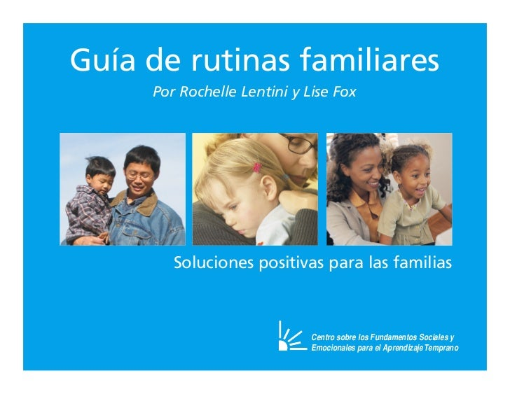 Family routine guide_sp