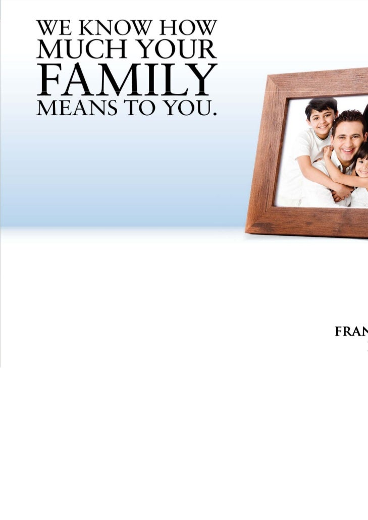 Franklin Templeton Family Solutions Presentation