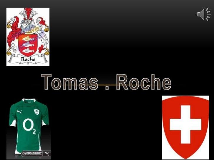 Tomas's totem-pole