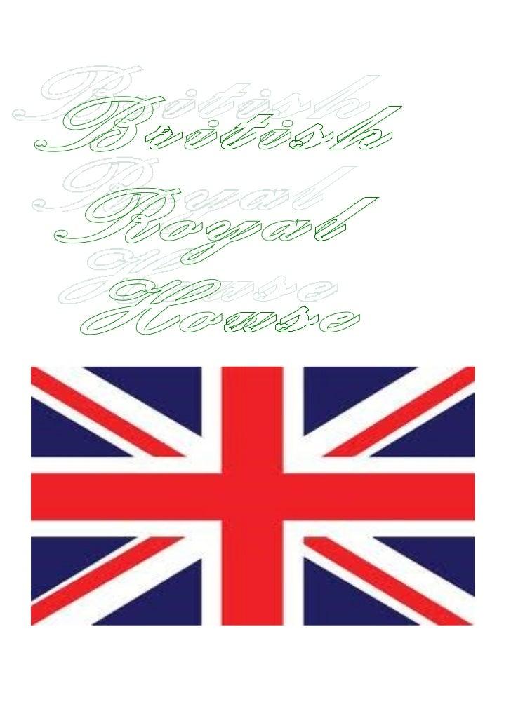 British Royal House
