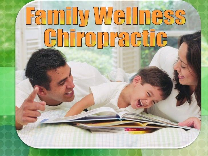 Familywellness Chiro Ed