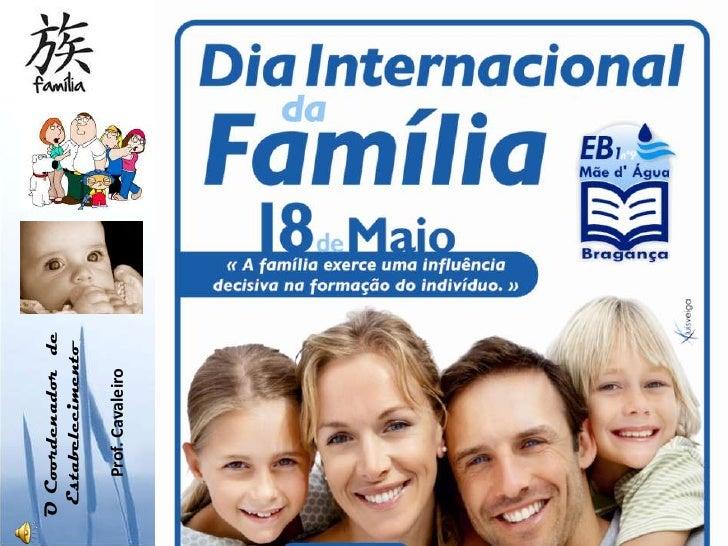 FESTA DA FAMÍLIA 2012-EB1 Nº9