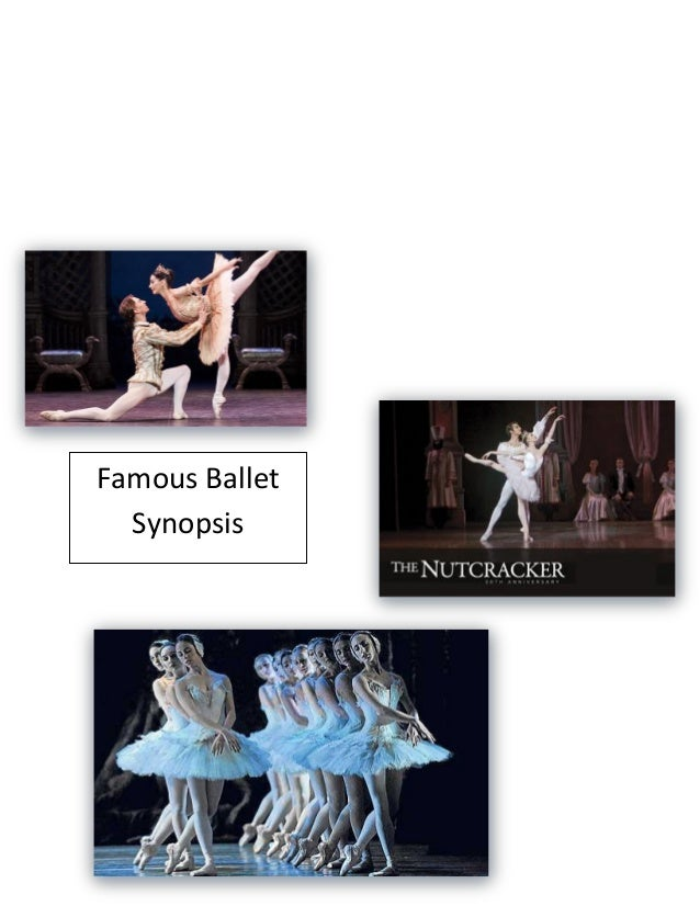 Famous ballet synopsis