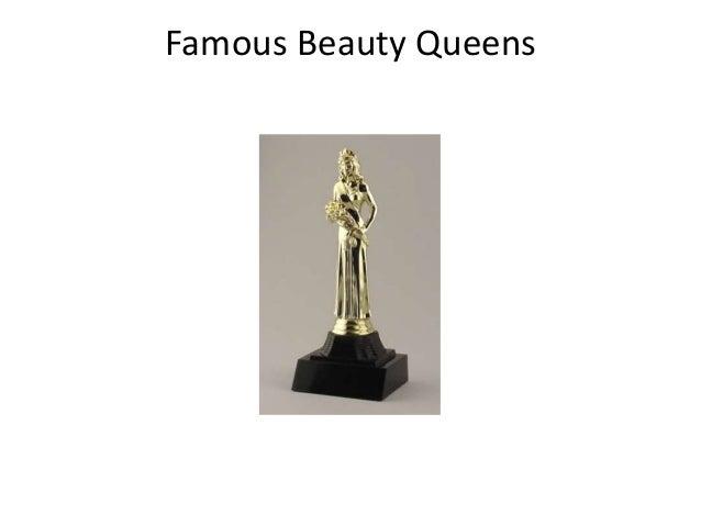Famous Beauty Queens