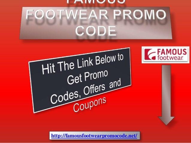 http://famousfootwearpromocode.net/