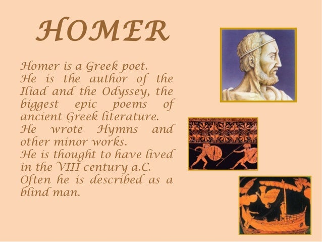 a summary of the odyssey an ancient greek epic poem by homer Odyssey by ancient greek poet homer the epic poem odyssey focuses on the greek character odysseus and his ten year journey from troy to ithaca after the fall of troy (trojan war.