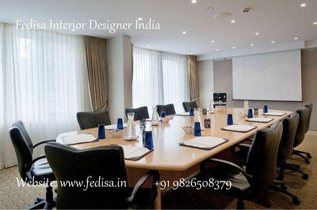 Famous Interior Designer In India 4