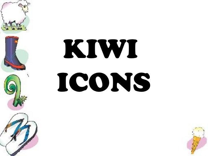 KIWIICONS