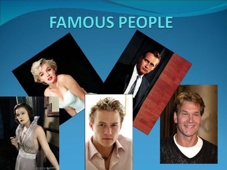 Famous People Miranda
