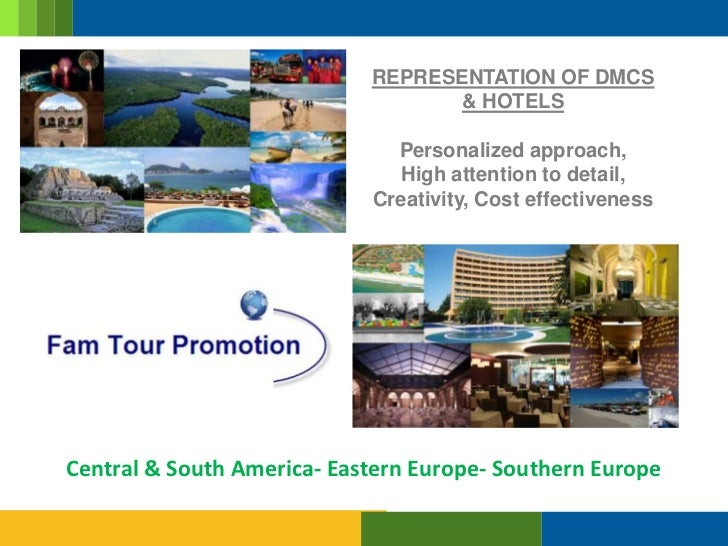 News Letter - March 2011                               REPRESENTATION OF DMCS                                      & HOTEL...