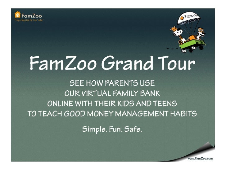 FamZoo Grand Tour