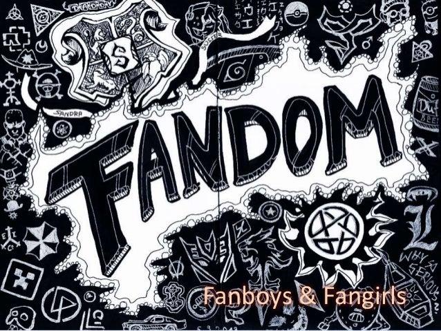 Fanboys & Fangirls