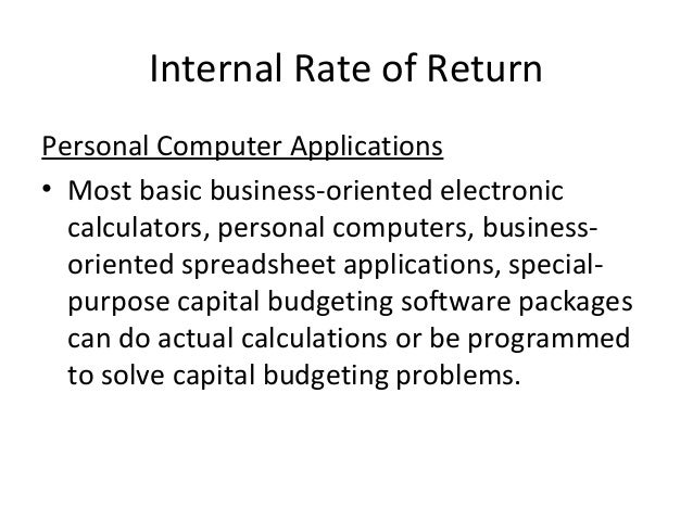 capital budgeing case study essay In the two capital budgeting cases corporations (a and b) have different revenues values and expenses as well as variable depreciation expenses, tax rates and discount rates.