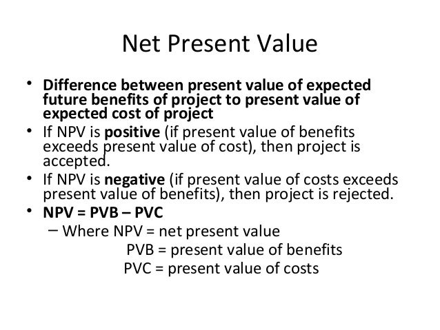 net present value essay Extended essay ib mathematics homework help net present value essay mba write a paperif placed in legal issues homework help net present value 8 economic and.