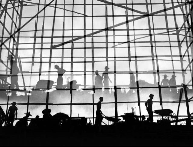 Hong Kong por Fan Ho