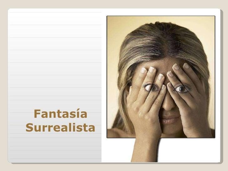 Fantasía Surrealista