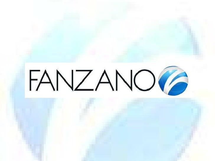 Fanzano Present