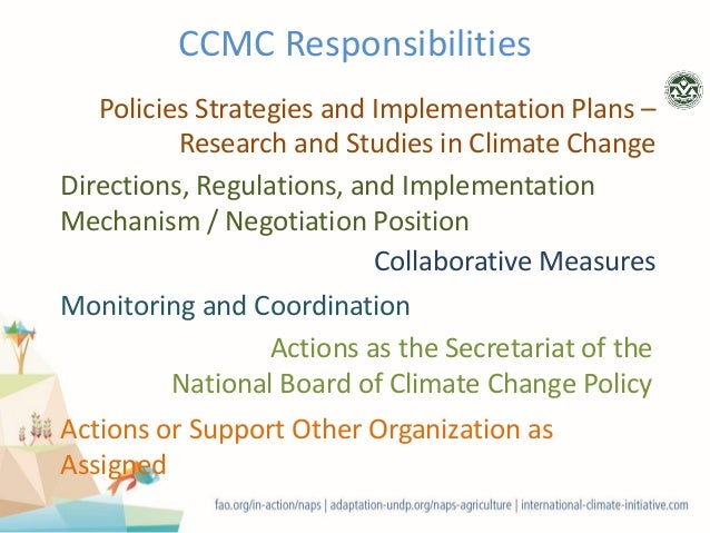 World Climate Programme (WCP)