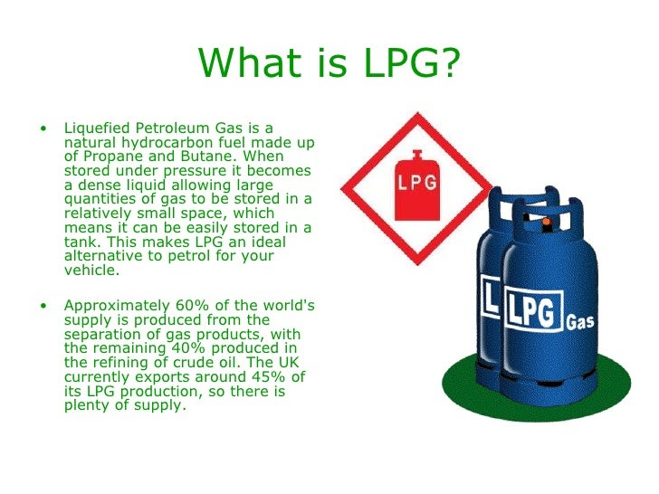 LPG Conversion frequently asked questions