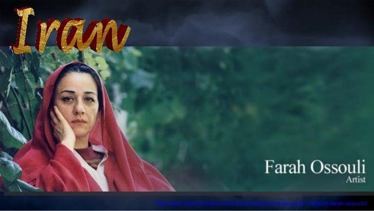 Farah Ossouli4