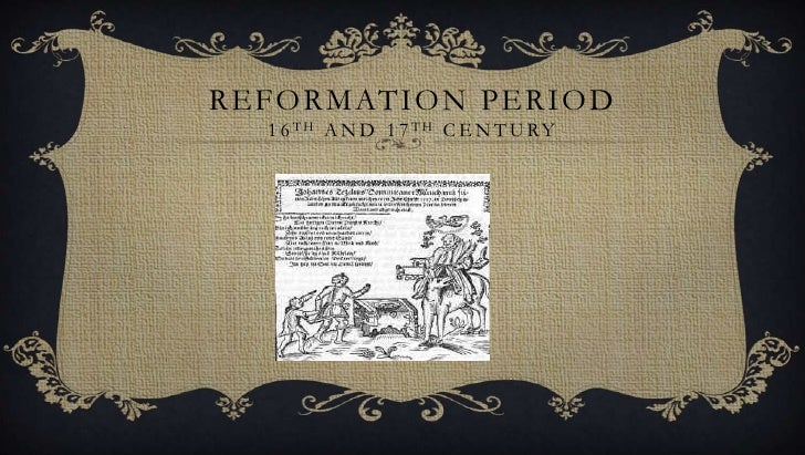essays on the english reformation Reformation texts eloquentia perfecta 3 4 two essays, written in response to questions set by the instructor (15% an overview of the english reformations.