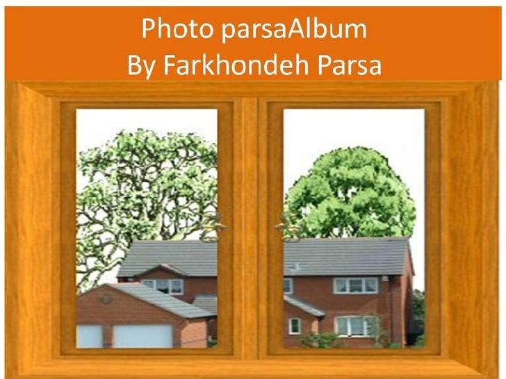 Farkhondehparsaphoto 36