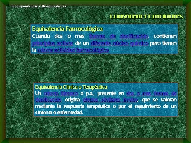 Farmacocinetica biodisponibilidad 3
