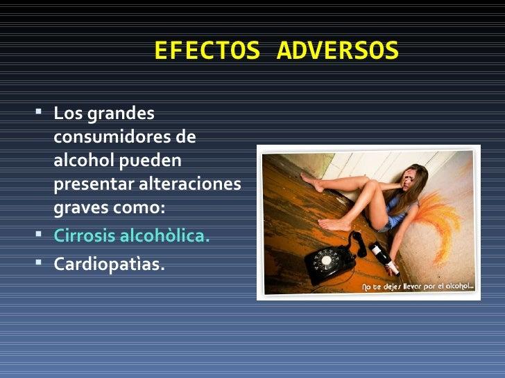 El alcoholismo y los crímenes es dos fenómenos que se encuentran en estrecho