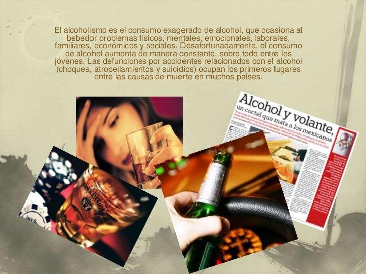 La medicina contra el alcoholismo a la coma