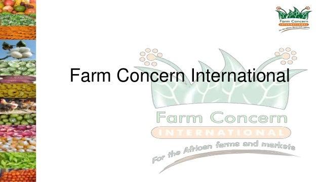 Farm Concern International