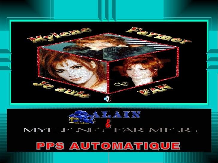 & PPS AUTOMATIQUE