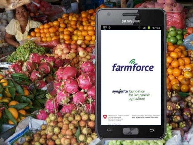 Farmforce