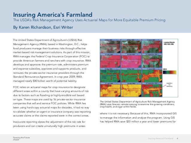 Future of agriculture essays