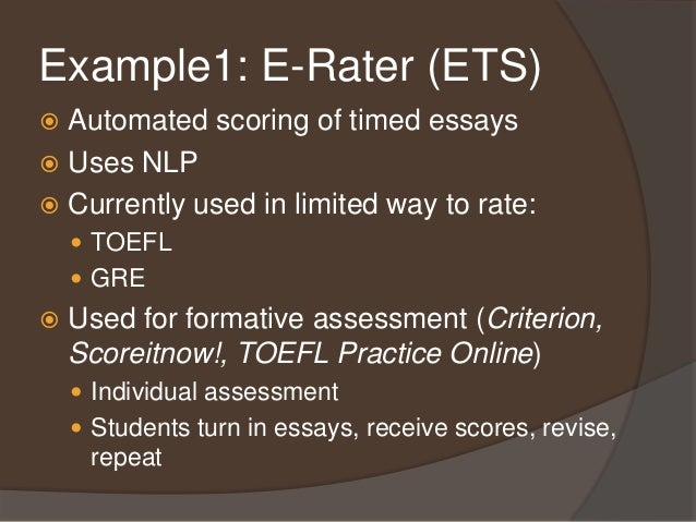 ets gre essay grading Messaging from ets about the gre scoreselect service essay grading (kaplan gmat, gre  essay grading is available to students in the following courses as.
