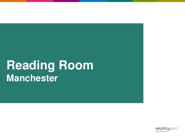 PPG Reading Room Manchester