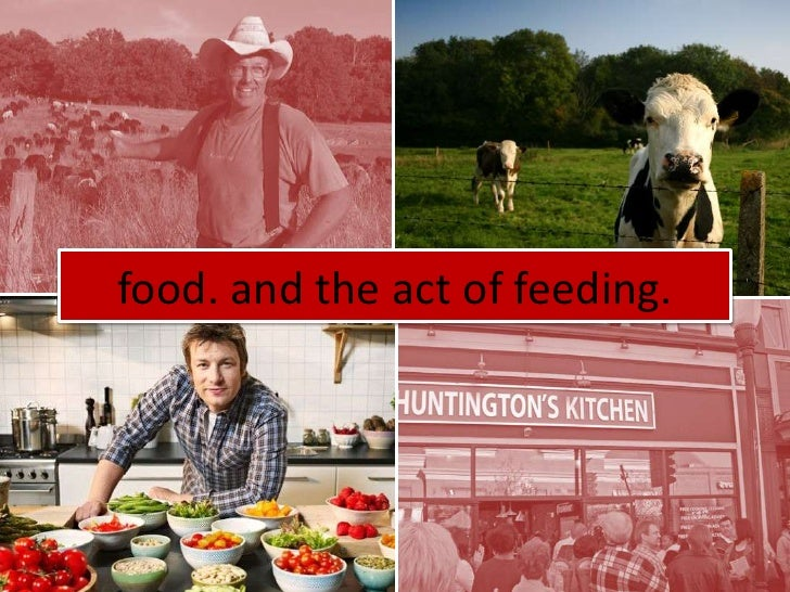 food. and the act of feeding.<br />