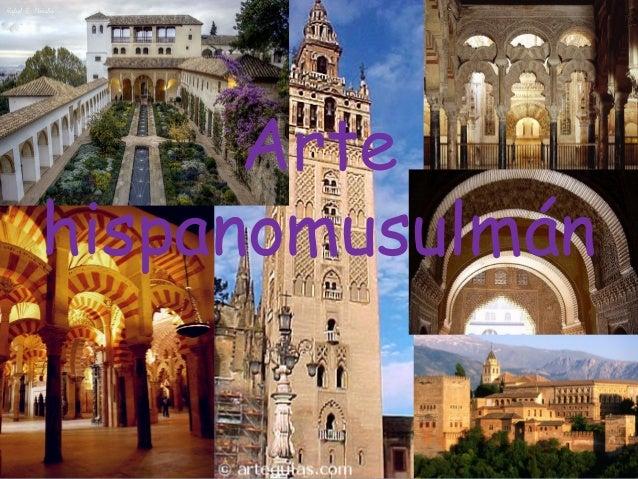 Arte hispanomusulmán